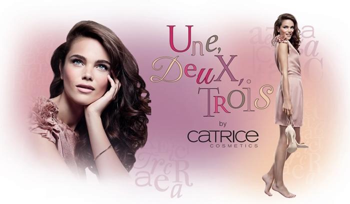 Catrice Une Deux Trois Limited Edition