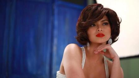 Super Bizz E Angel Locsin39S New Hair Style For Folded And Hung Famous Short Hairstyles For Black Women Fulllsitofus