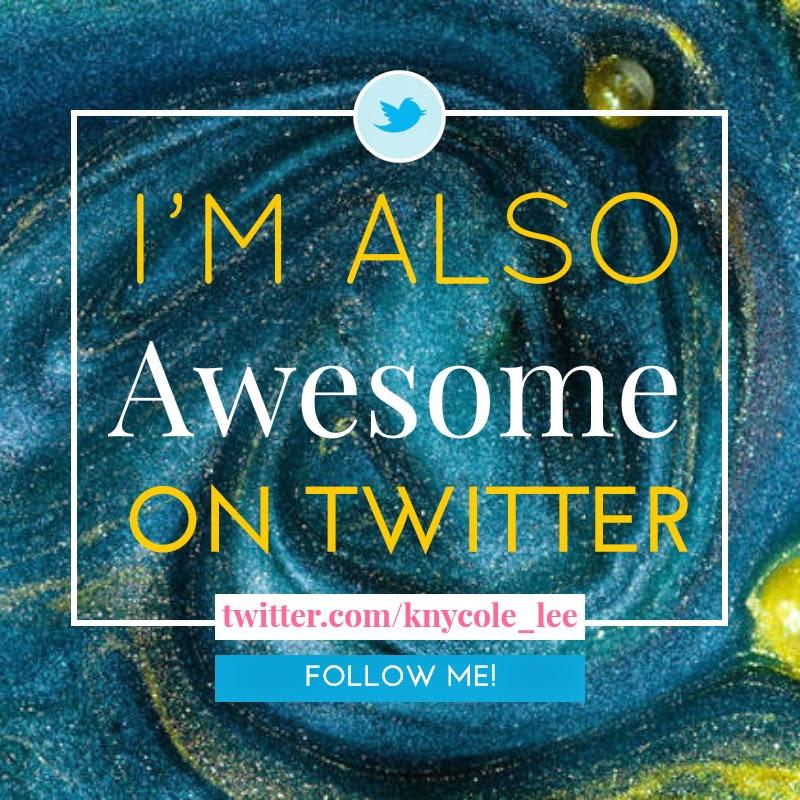 www.twitter.com/knycole_lee