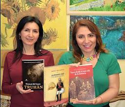 Entrevista con Elga Reátegui en Momentos