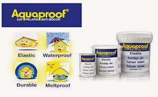 Aquaproof Pelindung Rumah Anda