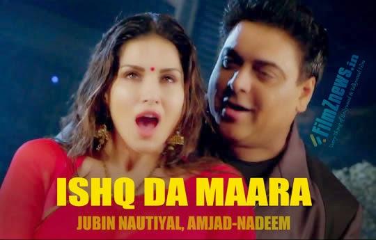 Ishq Da Maara Lyrics - Jubin Nautiyal (Kuch Kuch Locha Hai)