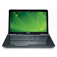 Drivers Notebook Toshiba Satellite L650