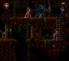 blackthorne snes rom download free