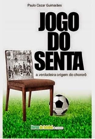 Livro do Senta à venda também no site da Travessa