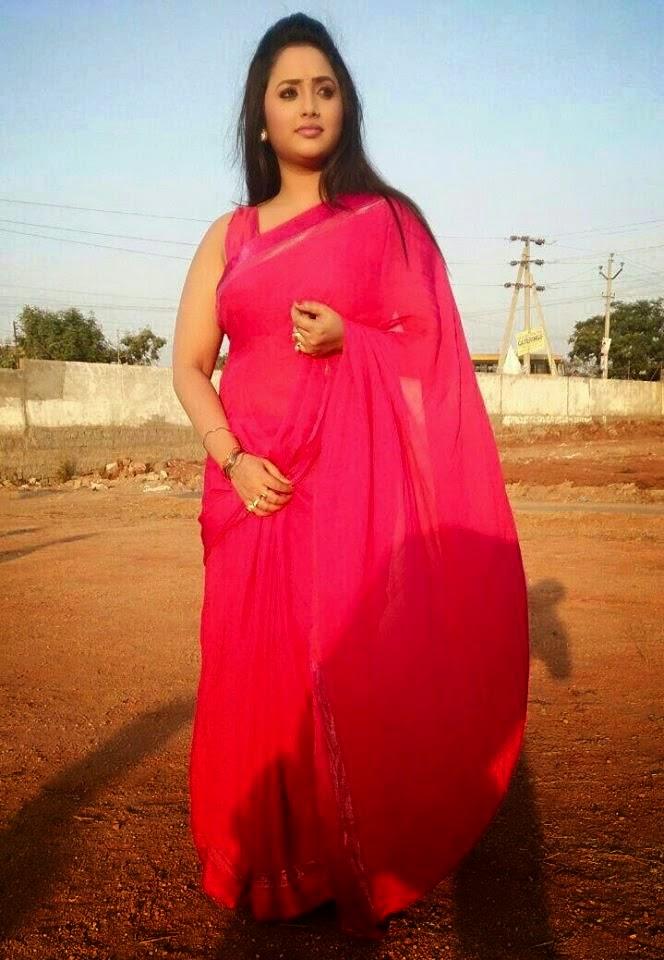 Rani Chatterjee Busy in shooting of 'Jaanam' upcoming Bhojpuri Film
