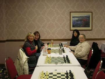 Hales Corners Chess Challenge October 2011