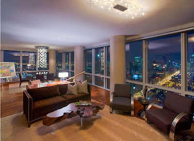 Modern Bachelor Pad Decorating Ideas 2012 Pictures