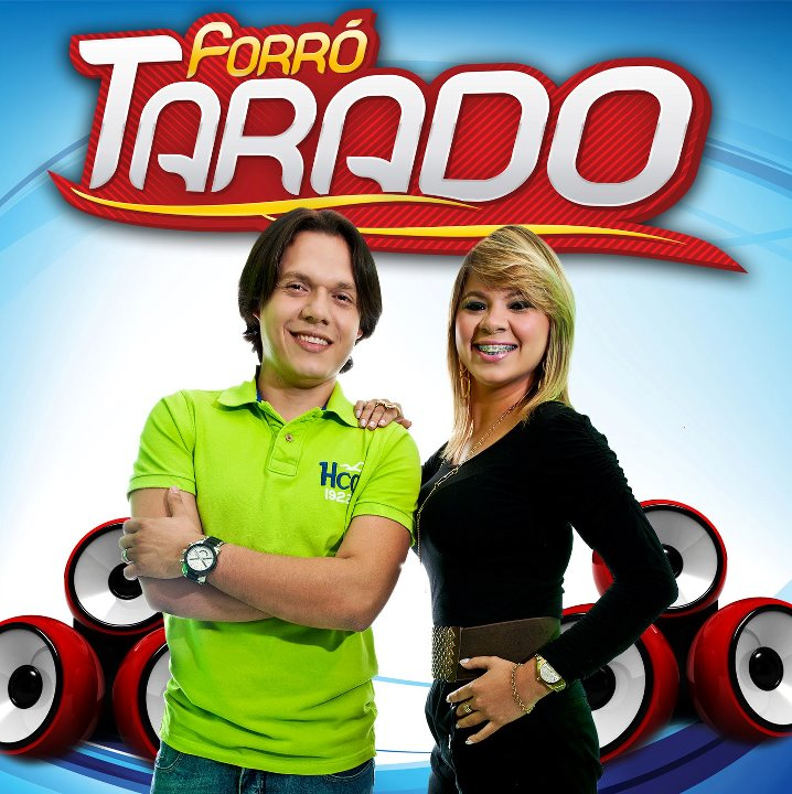 FORRÓ TARADO