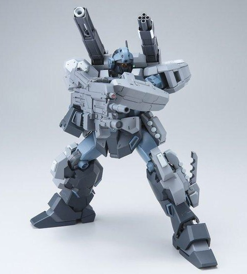 jesta cannon official images announced gundam century