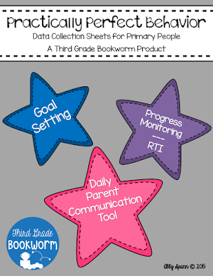 https://www.teacherspayteachers.com/Product/Practically-Perfect-Behavior-Trackers-1925986