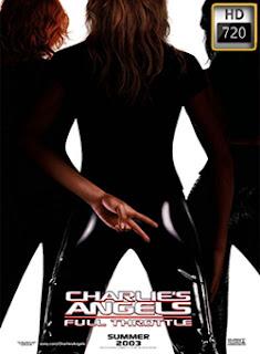 Los angeles de Charlie: Al limite (2003)