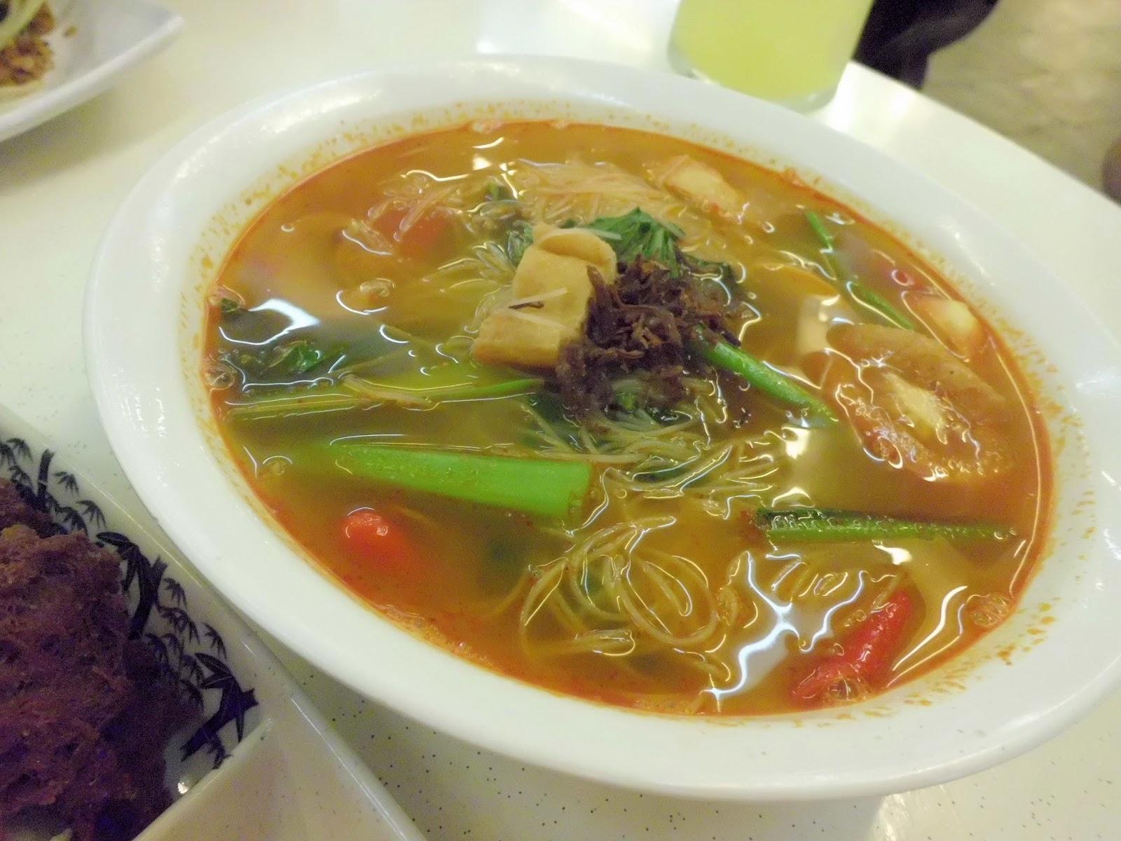Chic vegetarian cuisine again yuang xiang vegetarian for Cuisine xiang