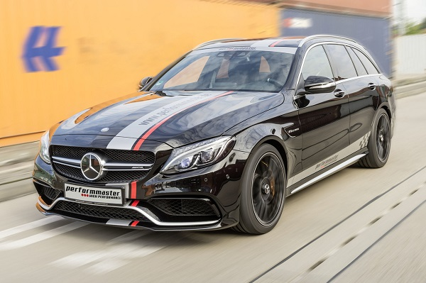 Performmaster Mercedes Benz AMG C 63