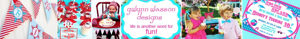 Gwynn Wasson Designs