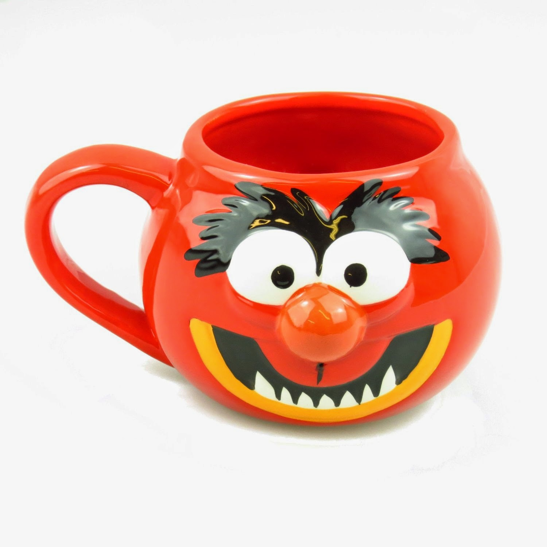 Animal 3d shaped mug for Animal shaped mugs