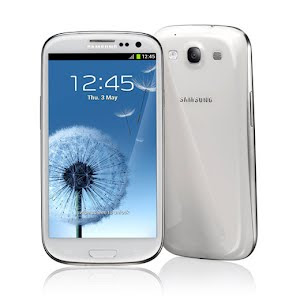 Samsung Galaxy SIII Screen Protector
