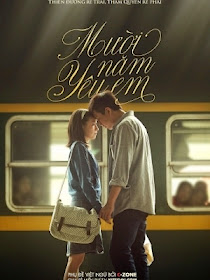 Mười Năm Yêu Em - Ten Years of Love (2014)