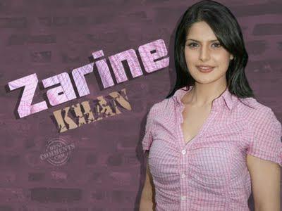 wallpaper of zareen khan. Beautiful Zarine Khan HD