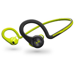 Plantronics BackBeat Fit Bluetooth Headphones - image