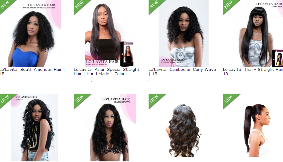 Buy Hair Extensions Online Cheap Human Hair On Sale Wholesale