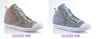 Sneakers Guess2
