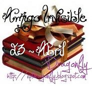Amigo Invisible del blog Dragonfly