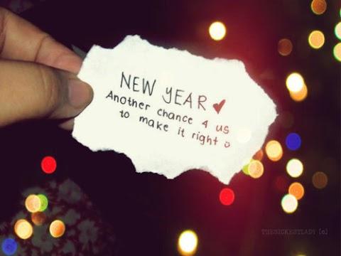 Sumpah Tak Nak Sambut New Year!