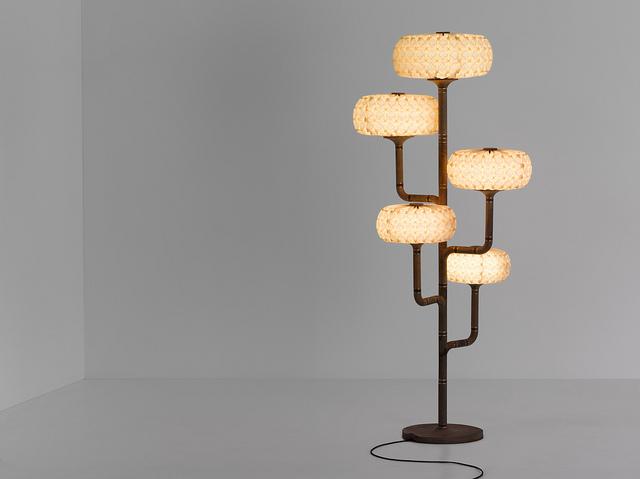 Floor Lamp Photo Albi Serfaty