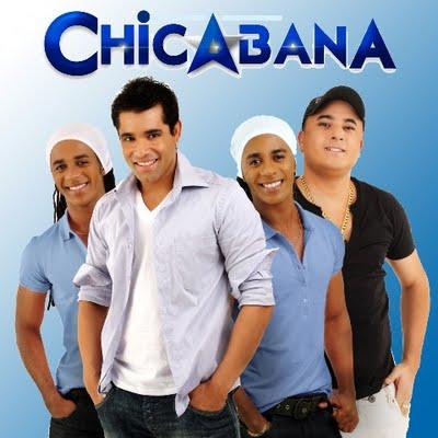 chicaimgagens Chicabana – Domingo de manhã