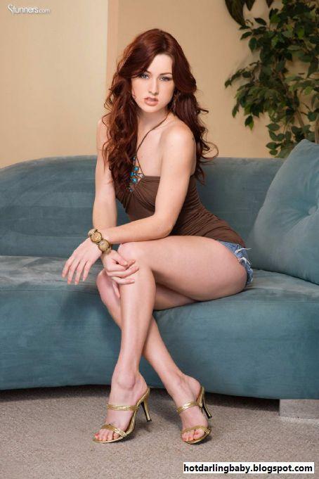 Karlie montana фото