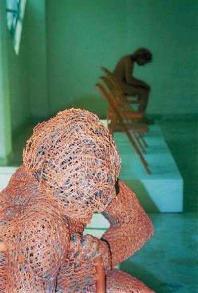 Fase Perkembangan Sejarah Senirupa Indonesia