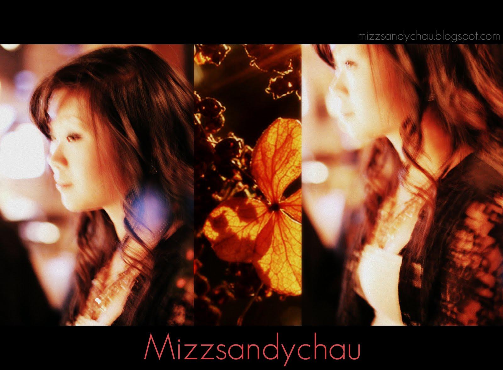 MizzSandyChau