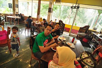 Ummiza Cafe