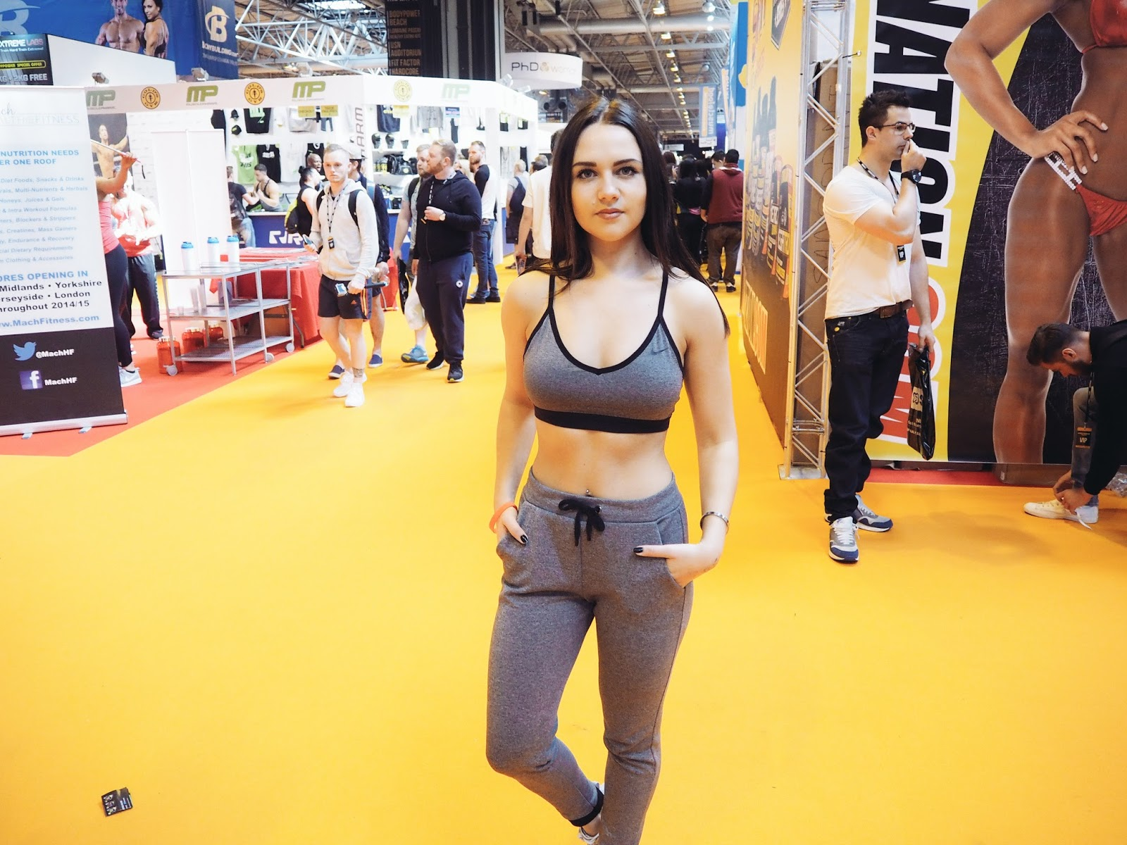 Body Power Expo 2015 Body Power Expo Birmingham