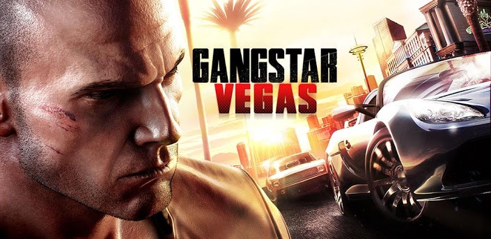 Gangstar Vegas para Android e iPhone