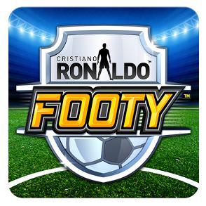 Cristiano Ronaldo Footy v1.1.3 [Ad-Free]
