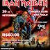 Iron Maiden - 20 de Setembro 2013