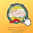 WORLD ROGAINING CHAMPIONSHIP