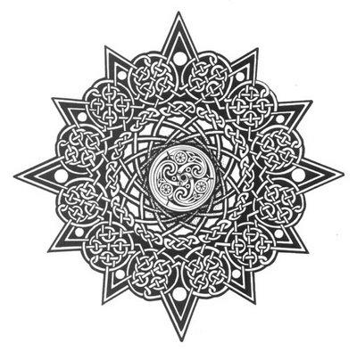 Aztec Tattoo Designs on Lcbfsometimes  Aztec Tattoos Designs
