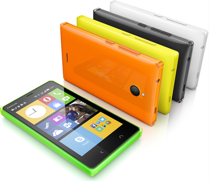 Nokia X2 Dual SIM: Specs, Price and Availability