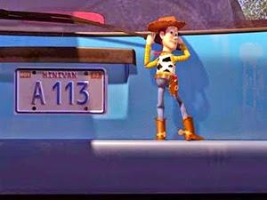 Thumbnail image for Misteri Perkataan 'A113' Dalam Filem Animasi Pixar & Disney