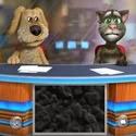 igrice Talking Tom Cat 3