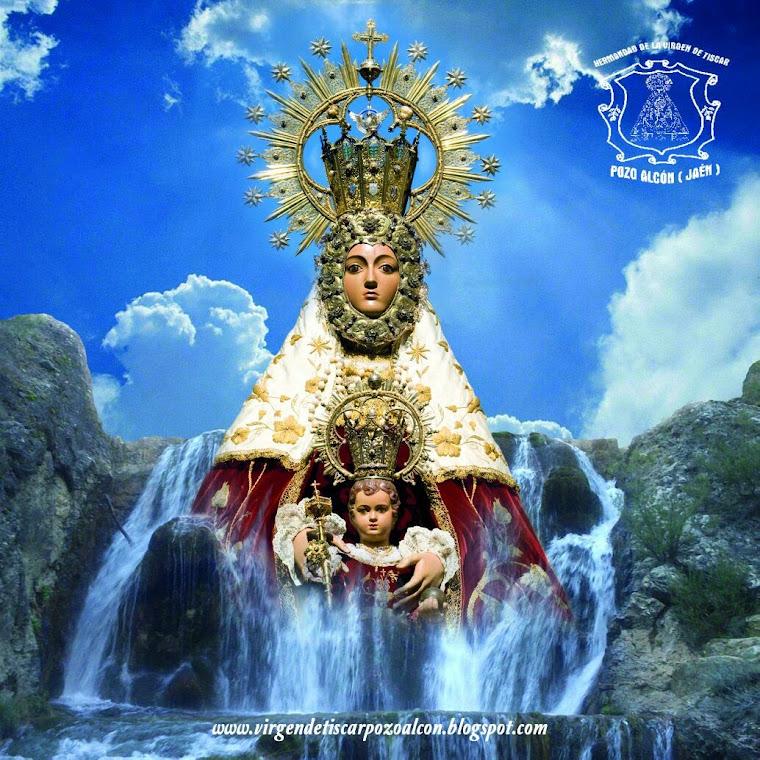 Virgen de Tíscar