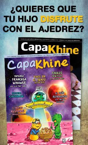 Capakhine