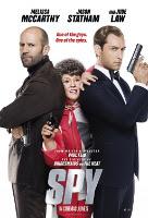 Sinopsis, Cerita film, Film Spy, 2015