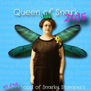 Queen of Snark