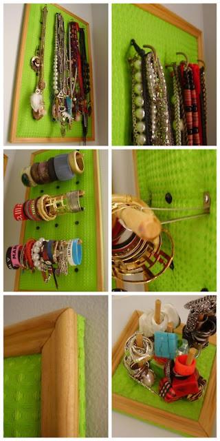 Jewelry Bracelet Holder2