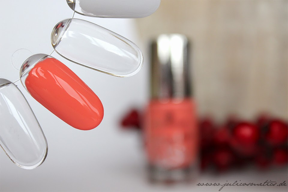 essence - like an unforgettable kiss - nail polish