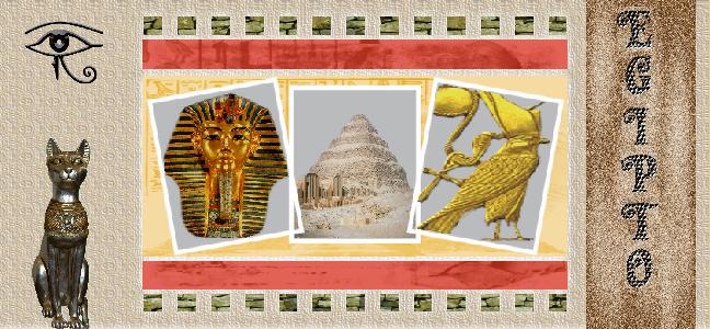 EGIPTOMANÍACOS